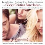 Vicky Cristina Barcelona (Motion picture soundtrack)