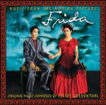 Frida: music from the motion picture
