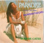 Paradise: theme from the film