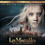 Les Misérables (The motion picture soundtrack)