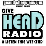 Grand Theft Auto III: Music from Head Radio (Original video game soundtrack)