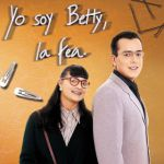 Yo soy Betty, la fea (no oficial)