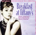 Breakfast At Tiffany's (50th Anniversary Edition) [Original Soundtrack Recording]