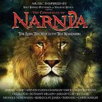 Music Inspired by the chronicles of Narnia: the lion, the witch, and the wardrobe