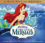 The Little Mermaid (2-disc special edition soundtrack)